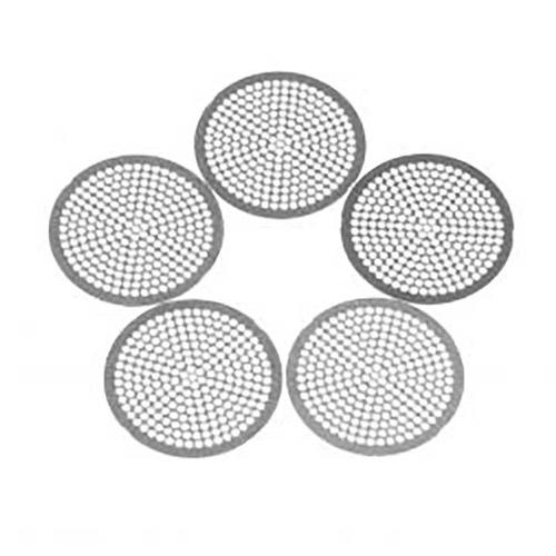 Assurez-vous qu'aucune herbe ne pénètre dans le four de votre appareil grâce à ces filtres (grilles) pour chambre de Boundless Tera