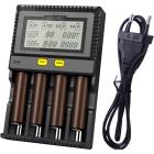 DaVinci - Chargeur de batteries